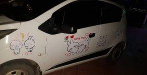 Bán ô tô Chevrolet Spark đời 2013, màu trắng, nhập khẩu, giá chỉ 185 triệu giá 185 triệu tại Thái Bình