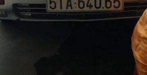 Bán xe Honda Accord 1988, màu xám, nhập khẩu giá 60 triệu tại Kiên Giang