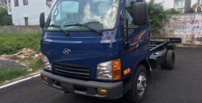Xe tải HyunDai N250 2 tấn 4 giá tốt, trả góp 80% giá 500 triệu tại Tp.HCM