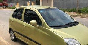 Cần bán xe Chevrolet Spark LT 0.8 MT sản xuất năm 2010, màu xanh lam giá 100 triệu tại Hà Nội