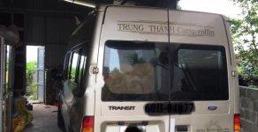 Cần bán lại xe Ford Transit 2.4L sản xuất năm 2006 giá 148 triệu tại Ninh Bình