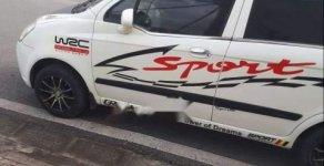 Bán Chevrolet Spark sản xuất năm 2009, màu trắng số sàn giá 90 triệu tại Nam Định