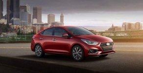 Bán Hyundai Accent MT sản xuất 2019, màu đỏ giá 477 triệu tại Bình Dương