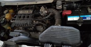 Bán xe Chevrolet Spark LT giá 225 triệu tại Tp.HCM