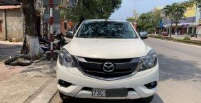 Cần bán Mazda BT 50 sản xuất 2016, màu trắng, nhập khẩu, 530tr giá 530 triệu tại Quảng Bình
