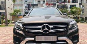 Bán ô tô Mercedes GLC 250 đời 2017, màu nâu, nhập khẩu giá 1 tỷ 789 tr tại Hà Nội
