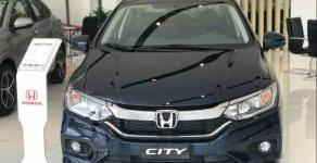 Bán Honda City đời 2019, màu xanh lam, giá chỉ 584 triệu giá 584 triệu tại Tp.HCM