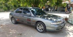 Bán Mazda 626 Sport sản xuất năm 1996, màu xám, nhập khẩu  giá 98 triệu tại Tp.HCM