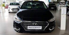 Cần bán Hyundai Accent AT sản xuất 2019, màu đen, giá chỉ 499 triệu giá 499 triệu tại Sóc Trăng