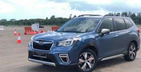 Bán Subaru Forester 2.0i-S EyeSight năm sản xuất 2019, màu xanh lam, xe nhập giá 1 tỷ 288 tr tại Đà Nẵng