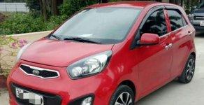 Bán Kia Morning bản đủ 4 máy 1.25, xe đi ít nên còn tốt và đẹp gần như mới giá 239 triệu tại Hà Nội