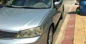 Nhà bán Ford Laser năm sản xuất 2005, màu bạc giá 165 triệu tại Đồng Nai
