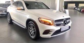 Bán xe nhập khẩu - giá xe Mercedes GLC 300 Coupe 4Matic, thông số kỹ thuật, giá lăn bánh, khuyến mãi Tết 2020 giá 2 tỷ 949 tr tại Tp.HCM