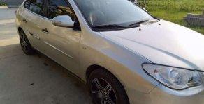 Cần bán lại xe Hyundai Elantra đời 2009, màu bạc giá 218 triệu tại Thanh Hóa