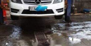 Gia đình bán ô tô Mercedes C300 đời 2014, màu trắng giá 925 triệu tại Hà Nội