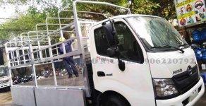 Bán xe tải Hino 5 tấn thùng 5.6m giá 765 triệu tại Tp.HCM