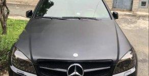 Bán Mercedes C300 đời 2010, màu đen chính chủ giá 595 triệu tại Tp.HCM
