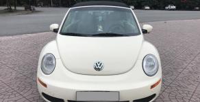 Bán xe Volkswagen New Beetle 2.5 SX 2009 giá 525 triệu tại Hà Nội