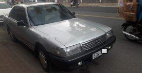 Bán xe Toyota Cressida sản xuất 1992, màu bạc, xe nhập chính chủ giá 140 triệu tại Tp.HCM