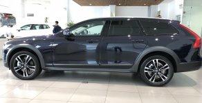 Bán Volvo V90 T6 Cross Country, màu đen, nhập khẩu mới giá 3 tỷ 90 tr tại Tp.HCM