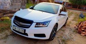 Bán Daewoo Lacetti CDX sản xuất 2011, màu trắng, xe nhập giá 330 triệu tại Quảng Bình
