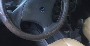 Bán Fiat Siena năm sản xuất 2003, màu bạc giá 90 triệu tại BR-Vũng Tàu