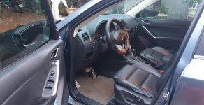 Chính chủ bán Mazda CX 5 2015, màu xanh lam giá 680 triệu tại Hải Phòng