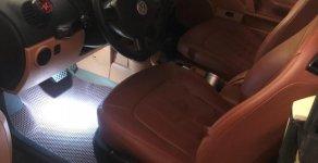 Cần bán lại xe Volkswagen New Beetle 2003, màu vàng, xe nhập, giá chỉ 450 triệu giá 450 triệu tại Bình Định