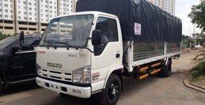 Xe tải Isuzu Vĩnh Phát 1.9 tấn thùng 6.2m, chuyên chở hàng cồng kềnh giá 530 triệu tại Tp.HCM