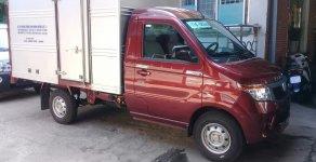 Bán xe tải Kenbo thùng kín 990kg, giá rẻ, vay 80% giá 205 triệu tại Tp.HCM