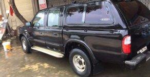 Cần bán lại xe Ford Ranger sản xuất năm 2006, màu đen, nhập khẩu chính chủ, giá 175tr giá 175 triệu tại Hà Nội