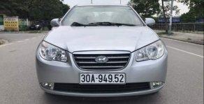 Cần bán Hyundai Elantra 2009, màu bạc, xe nhập chính chủ, 228tr giá 228 triệu tại Hà Nội
