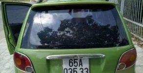 Cần bán xe Chevrolet Matiz sản xuất 2003, giá chỉ 45 triệu giá 45 triệu tại Kiên Giang