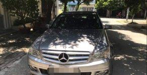 Bán Mercedes C300 sản xuất năm 2010, màu xám giá 550 triệu tại Tp.HCM