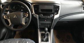 Mitsubishi Triton số tự động, 1 cầu giá tốt, xe giao ngay giá 575 triệu tại Hà Nội