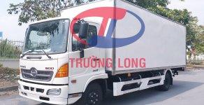 Xe tải bảo ôn 6 tấn, tổng tải 11 tấn | Hino Series 500 FC Euro4 giá 1 tỷ 39 tr tại Tp.HCM