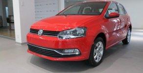 Bán Volkswagen Polo Hatchback AT sản xuất 2016, xe mới 100%, nhập khẩu Ấn Độ bảo hành chính hãng giá 639 triệu tại Tp.HCM