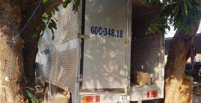 Ngân hàng thanh lý bán đấu giá xe tải thùng kín Veam VT735 SX 2016 giá 292 triệu tại Hà Nội