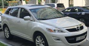 Cần bán Mazda CX 9 sản xuất 2012, màu trắng còn mới, giá chỉ 820 triệu đồng giá 820 triệu tại Tp.HCM