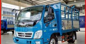 Khuyễn mãi 50% lệ phí trước bạ - xe Thaco Ollin 345. E4 - euro 4 - mới nhất - hỗ trợ trả góp giá 363 triệu tại Tp.HCM