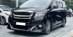 Bán Toyota Alphard 3.5L - V6 sản xuất 2017 model 2018 giá 4 tỷ 100 tr tại Hà Nội