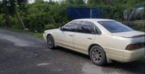 Bán Nissan Altima đời 1990, màu trắng, nhập khẩu nguyên chiếc giá 43 triệu tại Tp.HCM