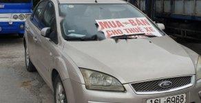 Cần bán lại xe Ford Focus 2.0 AT đời 2005, màu đen   giá 220 triệu tại Hải Phòng