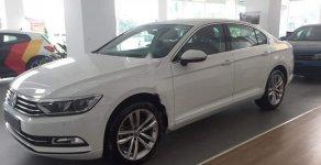 Bán Volkswagen Passat 1.8 Bluemotion 2018, màu trắng, nhập khẩu giá 1 tỷ 380 tr tại Yên Bái