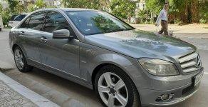 Bán Mercedes C300 năm sản xuất 2010, màu xám giá 560 triệu tại Hà Nội