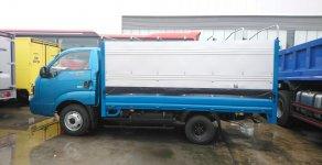 Thaco Kia K250 - Xe tải Kia 1.4 tấn nâng tải 2.4 tấn thùng bạt - hỗ trợ vay ngân hàng giá 418 triệu tại Hải Phòng