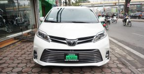 Bán xe Toyota Sienna Limited 1 cầu model 2020, giá tốt, giao ngay toàn quốc, nhập Mỹ - LH 094.539.2468 Ms. Hương giá 4 tỷ 380 tr tại Hà Nội