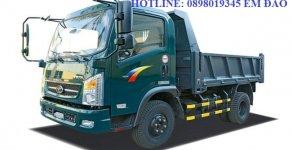 Bán xe 4.5 tấn giá rẻ, xe TMT ZB6045 giá hấp dẫn giá 337 triệu tại Cần Thơ