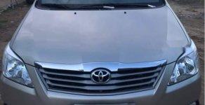 Cần bán xe Toyota Innova đời 2013 còn mới, giá chỉ 560 triệu giá 560 triệu tại Sóc Trăng