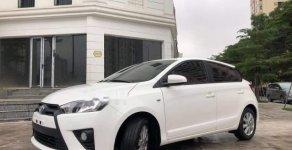 Auto bán xe Toyota Yaris năm sản xuất 2016, màu trắng, xe nhập giá 570 triệu tại Hà Nội